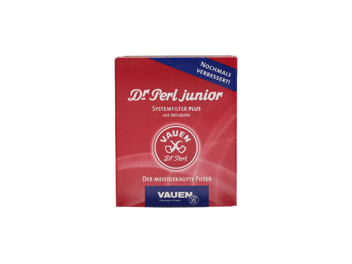 Vauen pipe filters Dr Perl junior