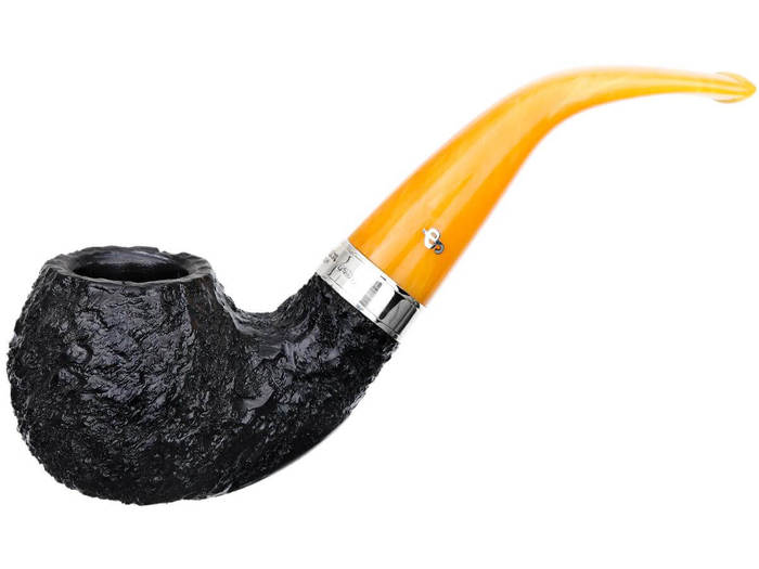Peterson Rosslare Classic Rustic XL02 fishtail pipe
