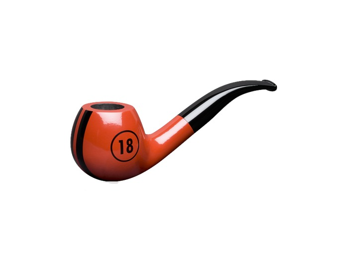 Vauen Speed 1848 pipe