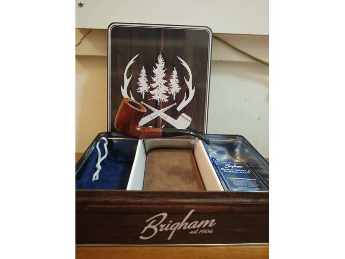 Brigham pipe kit 2020 Mountaineer