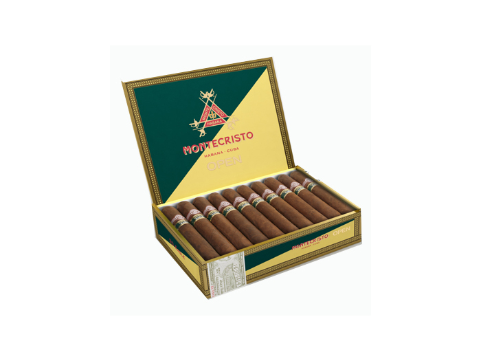 Montecristo Open Eagle • the Cuban Cigar Shop • Canada Smoke Shop
