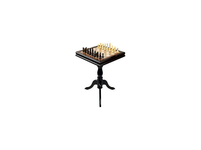 7 in 1 mini game table set