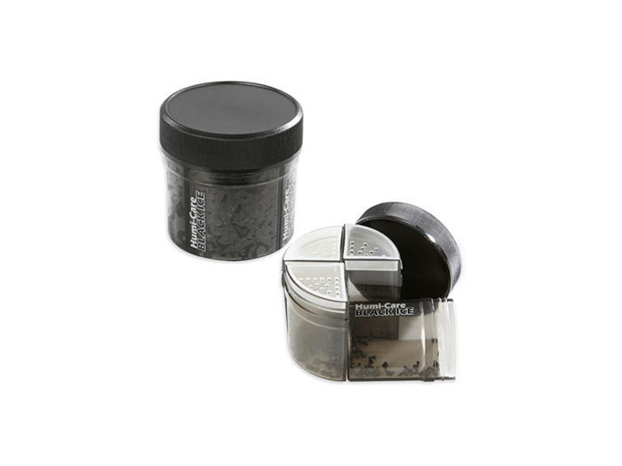 Black Ice Humidification Jar