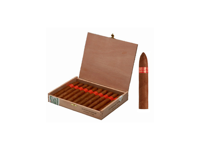 Partagas series P No. 2