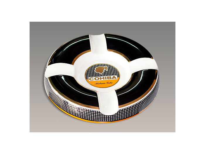 Cohiba 40th Anniversary 2006 ashtray