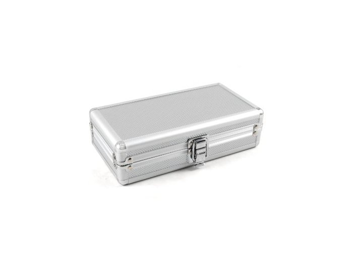 Craftsman's Bench Passport humidor