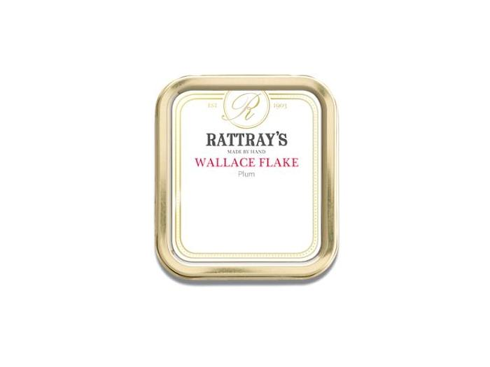 Rattray's Wallace Flake (plum)