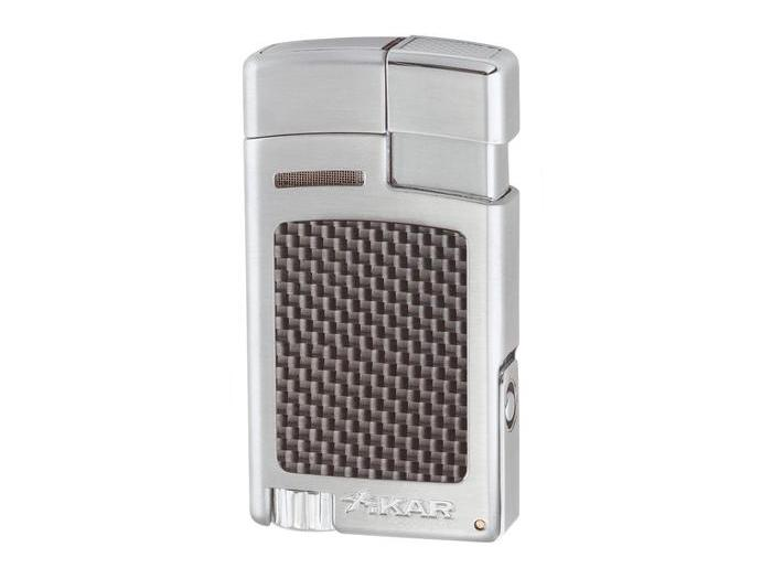 Xikar Forte lighter Carbon