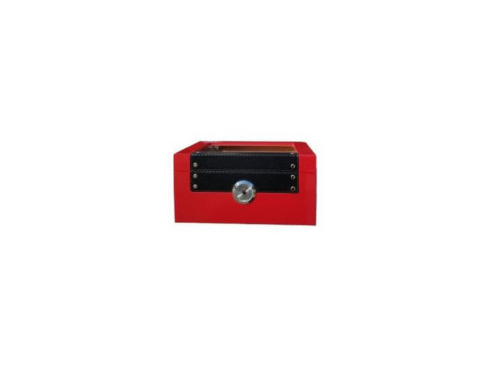 Red Button Humidor