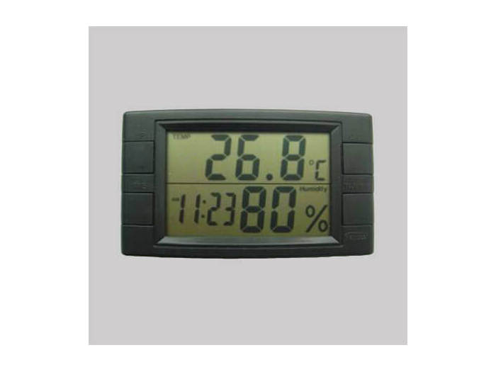 FL-Digital hygrometer large
