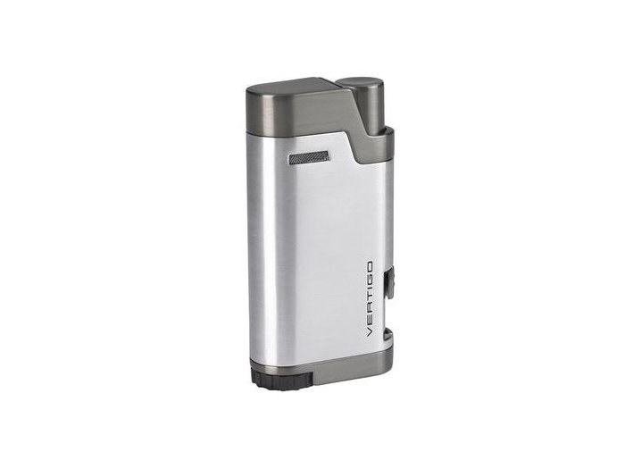 The Vertigo - Bullet lighter by Lotus