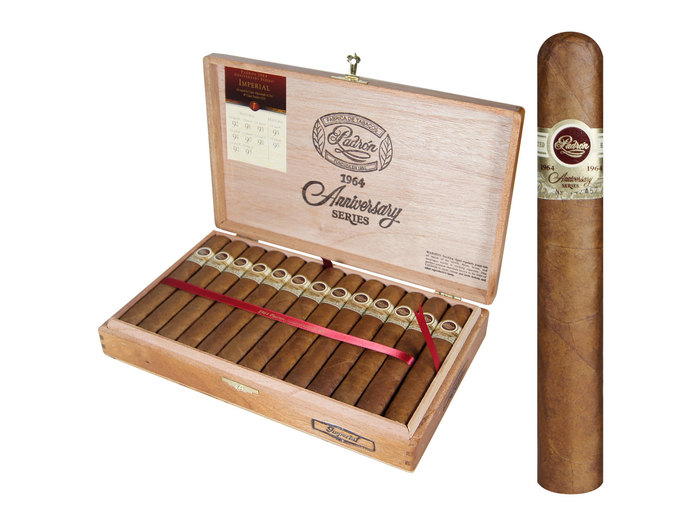 Padron Maduro Imperial Anniversary 1964