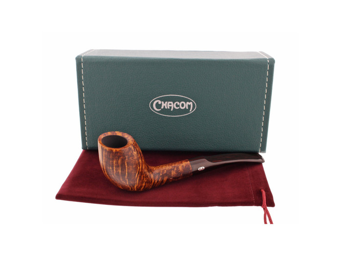 Chacom pipe of the year 2018 Red