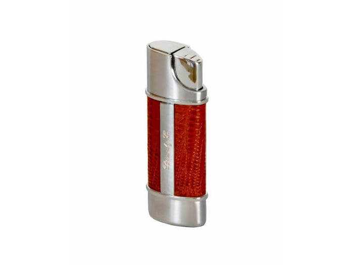 Brizard The Nano lighter Lizard Havana