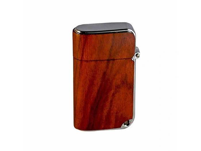 The Nano Series 2 lighters Rosewood