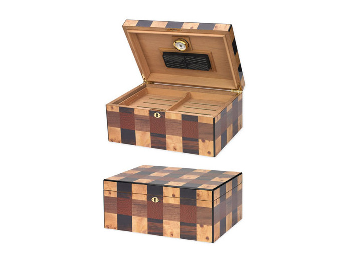 Orthello  Humidor