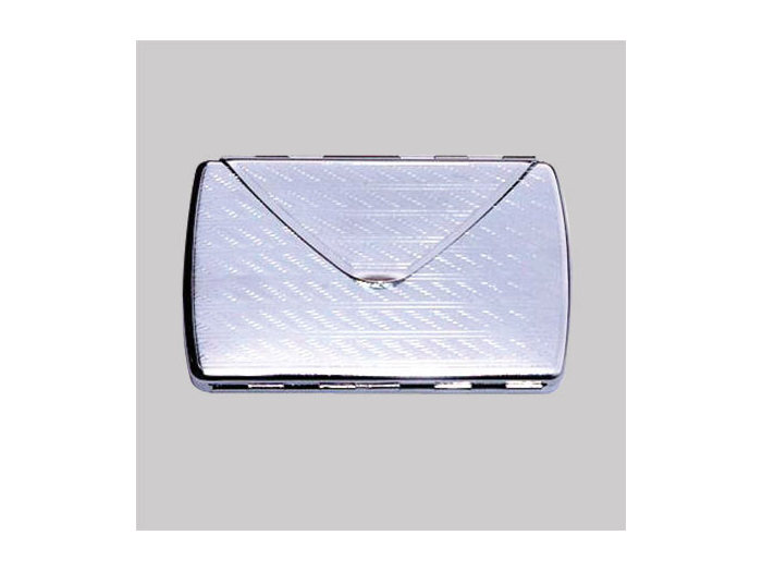Clutch purse with mirror case