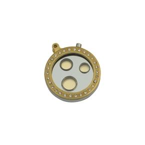Palio 60 Ring Gauge V Cut Cat/'s Eye Cigar Cutter Warranty White