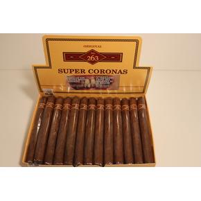 Non-Cuban cigars • the Cuban Cigar Shop • Canada Smoke Shop
