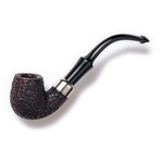Peterson Dalkey Rustic 312 pipe