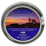 Maritime morning pipe tobacco