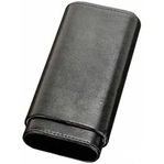 Don Salvatore 3 count cigar case