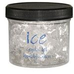 Ice crystal gel/CigarCaddy