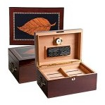 Deauville humidor