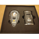 Cohiba Behike Cutter/lighter set