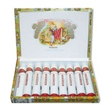 Romeo & Julieta No. 3 Tubo