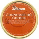 Peterson Connoisseur`s choice pipe tobacco