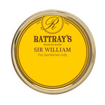 Rattray's Sir William pipe tobacco