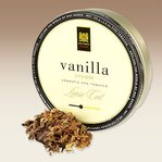 Mac Baren Vanilla Cream loose cut pipe tobacco