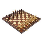 Consul complete chess set