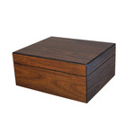 Pharhelion humidor dark Walnut