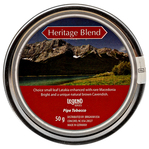 Heritage Blend pipe tobacco