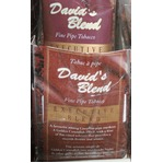 David's blend Black Raspberry pipe tobacco
