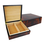 Craftsman's Bench Glenwood humidor