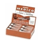 Medico Pipe filters