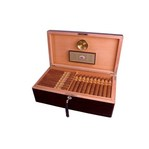 Craftsman's Bench Fairmount humidor