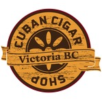 Cuban Cigar Shop own brand Churchill