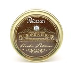 Peterson's Founders Choice pipe tobacco