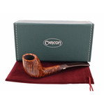 Chacom pipe of the year Red