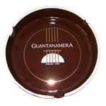 Guantanamera ashtray
